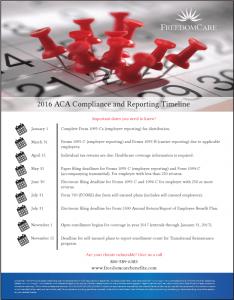 2016 ACA Compliance Tile